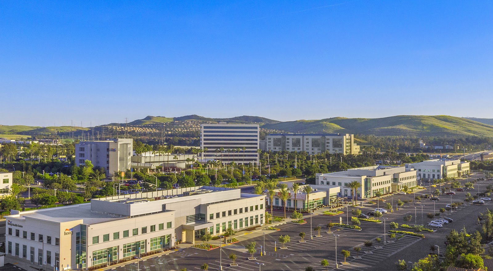Visit Our Two New Locations in Irvine, CA